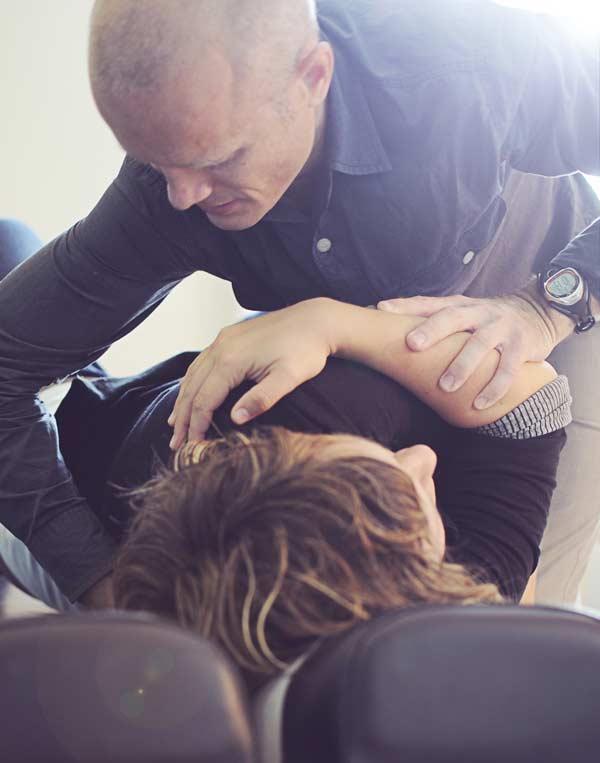 Chiropractor Chiropractic Mission Chiro